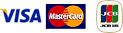 ギガレンタルサーバーは、クレジットでお支払いできます